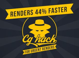blender render faster