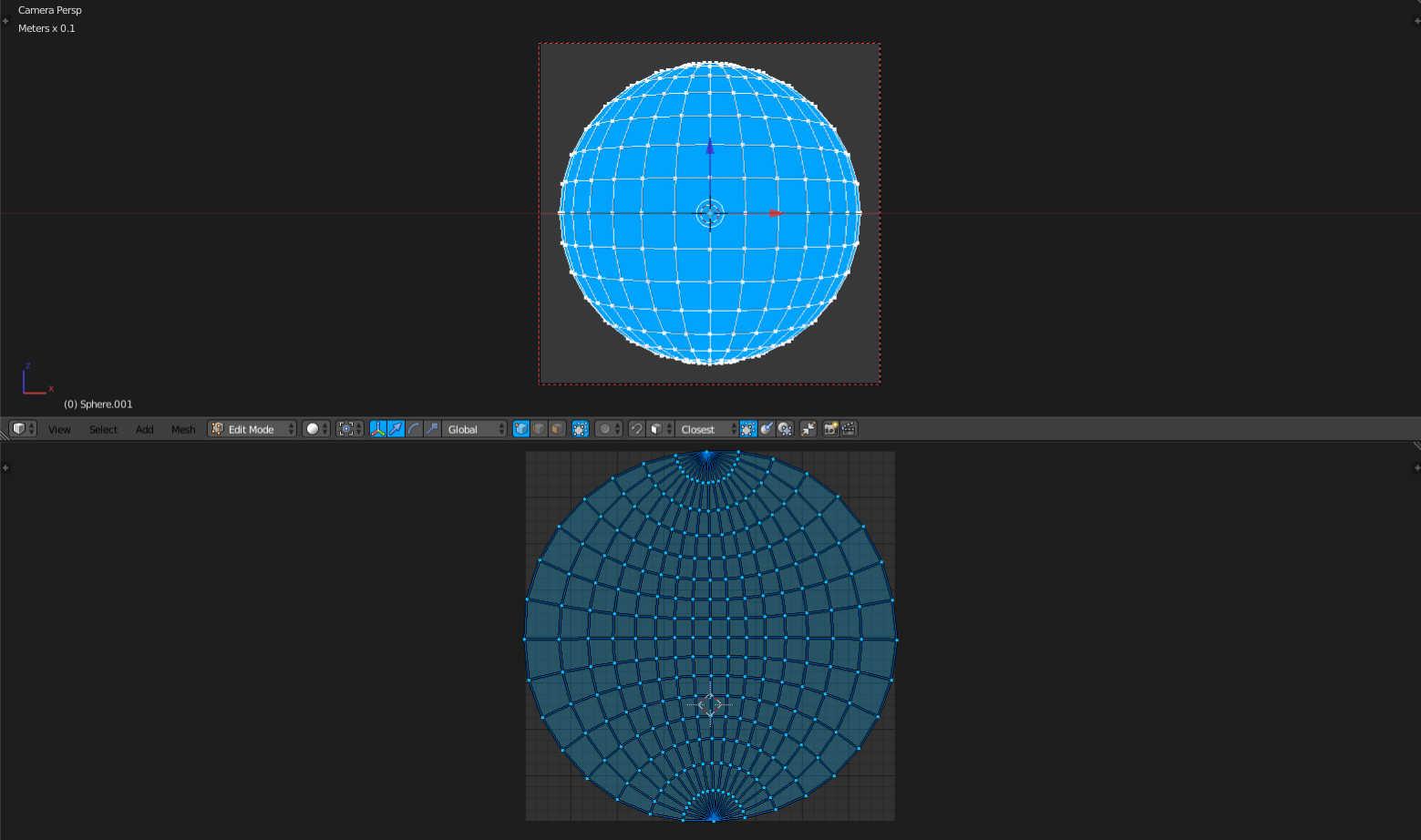 unwrap-uv-sphere-blender